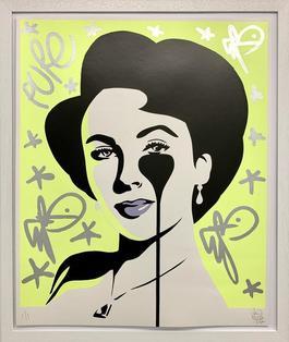 Liz loves Rich - Acid Lemon
