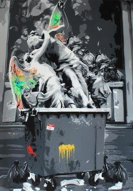 Waste Culture