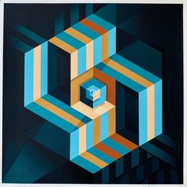 Untitled (Cube)