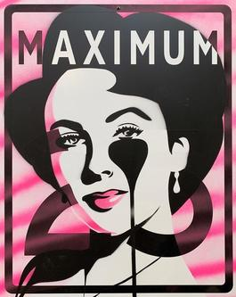 Liz Maximum 25