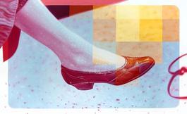 Le soulier (The shoe)