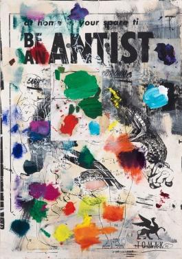 Be An Antist