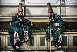 The Mythologicals