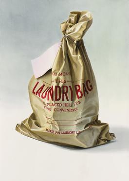 Laundry Bag 3