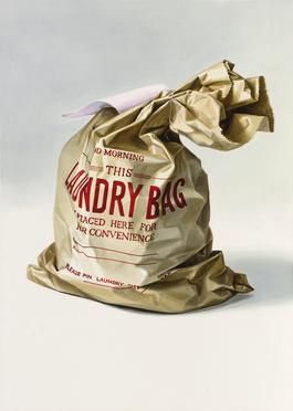 Laundry Bag 4