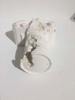 Camera (Future Relic DAFR-02)