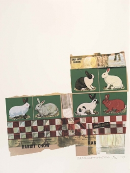 Chow Bags - Rabbit Chow