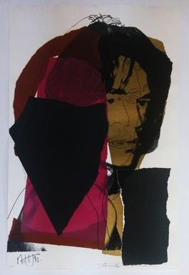 Mick Jagger FS II.139