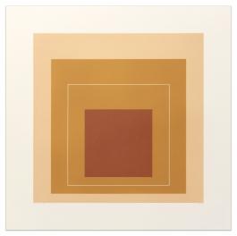 White Lines Square XVI