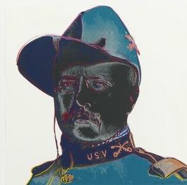 Teddy Roosevelt FS II.386