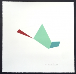 Catapulte, from Kites Suite