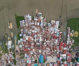 Aerial Views, Manila 01