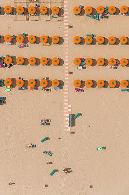Aerial Views, Adria 18