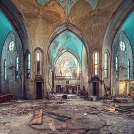 Chiesa Turchese