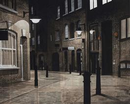Jack (London series)