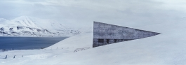Seed Vault, Arctic Technology series