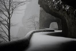 Tunnels, Vercors