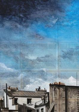 Storm Over Paris (Paris series)