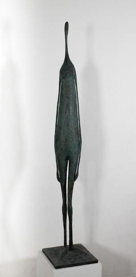 Large Standing Figure IV