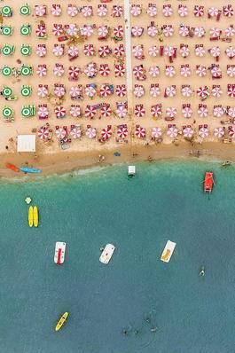 Aerial Views, Adria 10
