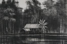 House on stilts, Jungle series