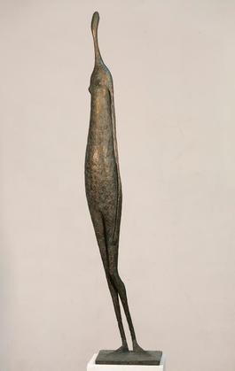 Large Standing Figure VI