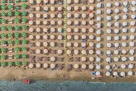 Aerial Views, Adria 13