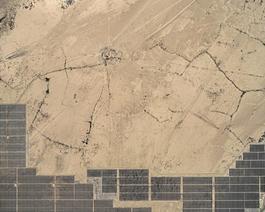 Aerial Views, Solar Plants 004