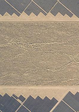 Aerial Views, Solar Plants 008