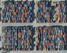 Aerial Views, Harbour 01