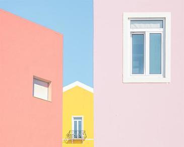 N°8, Illusions series