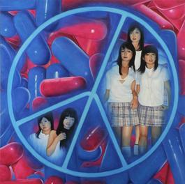 pills & love