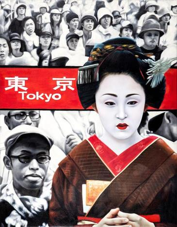red tokyo 2