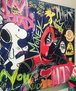 Energy Snoopy