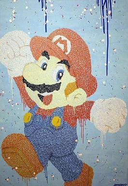 One Mario