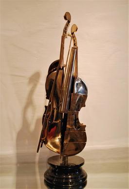 Pizzaiola Violin