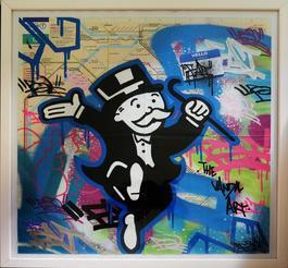 Mr Monopoly 1