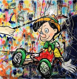 Pinocchio feerique