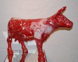 Vache suisse