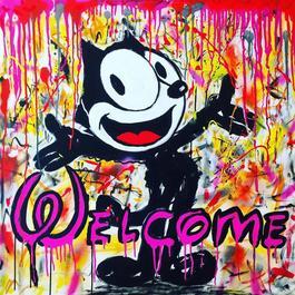 Felix Welcome
