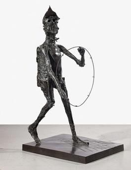 Napoléon jongleur