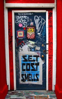 Set cost