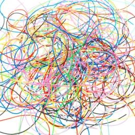 Scoubidou Brain Storming 16433