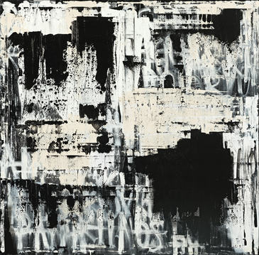 Abstract Shit