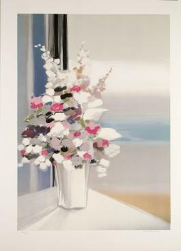 Bouquet sur l