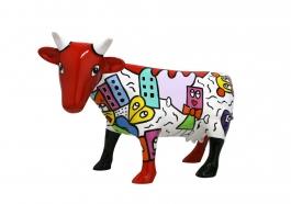 Vache Bella Manhattan