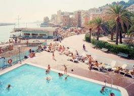Genova Pegli West