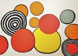 Composition aux Cercles