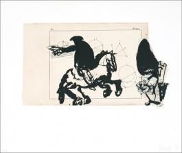 Untitled (Horseman)
