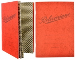 Cuaderno Bolivariano